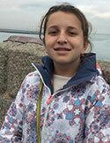 Tatiana Rebecca Shrayer