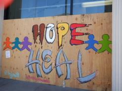 """""""Hope Heal"""""""