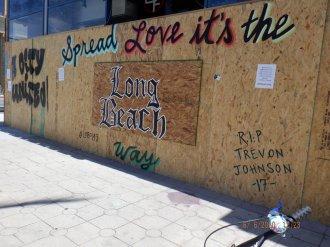 """The Long Beach Way"""