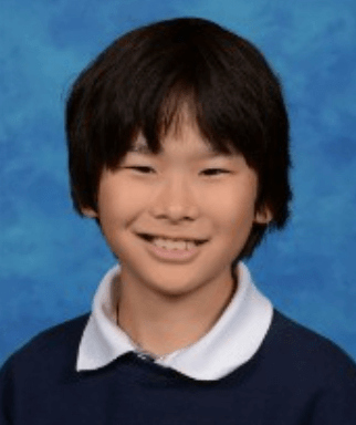 The Tyrant Virus, a poem by Benjamin Wu, 11