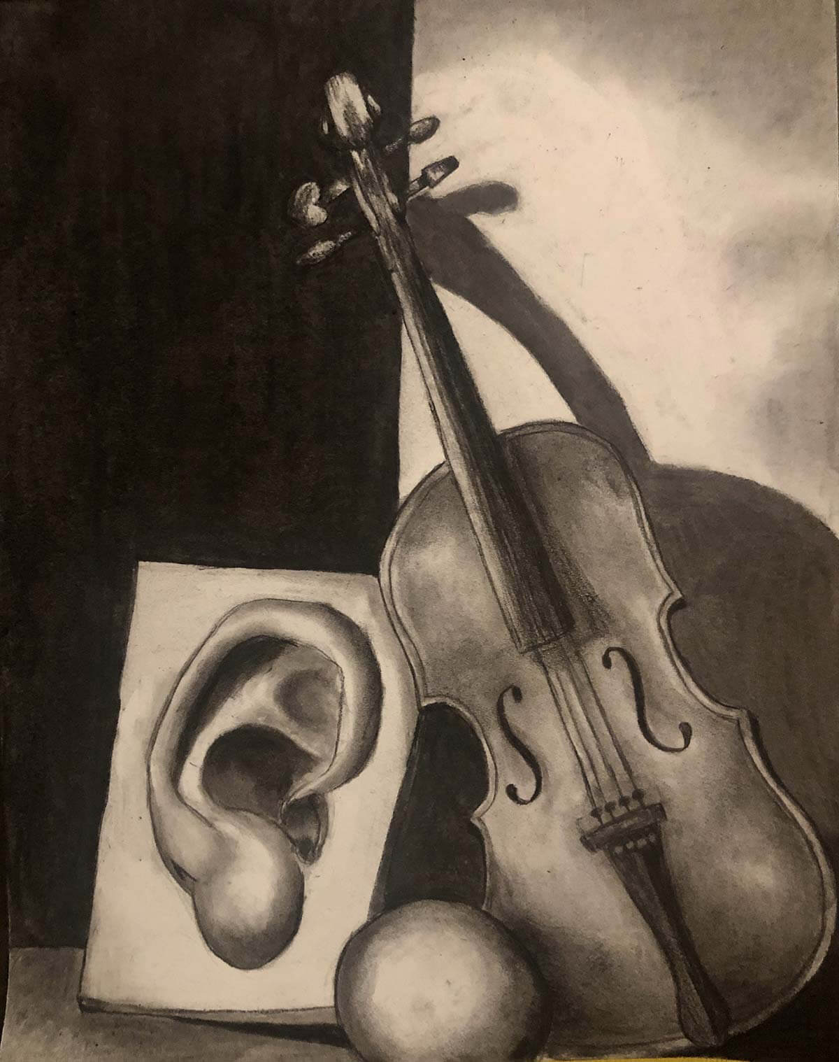 Music to My Ear