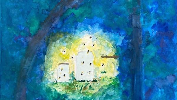 The Fireflies
