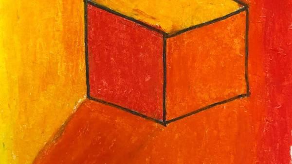 Ember Cube