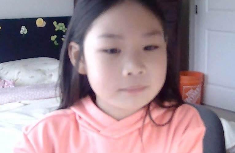 Kimberley Hu