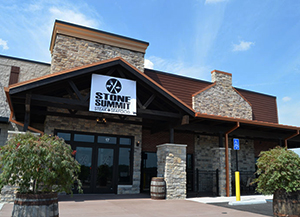 Stone Summit Steak & Seafood