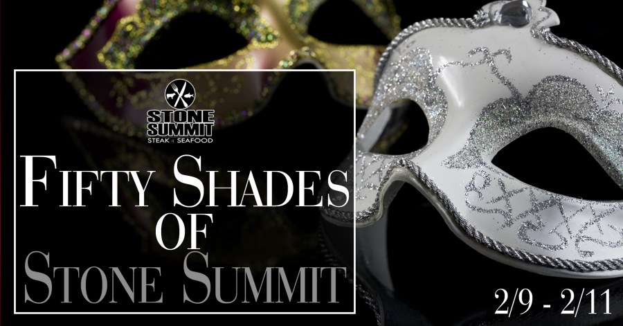 Fifty Shades of Stone Summit