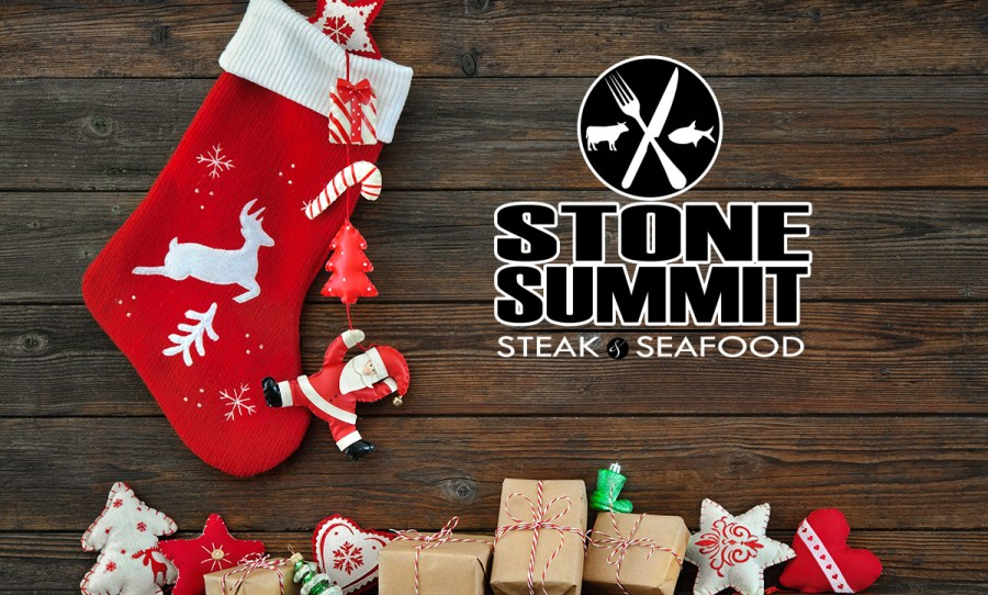 Christmas Eve at Stone Summit