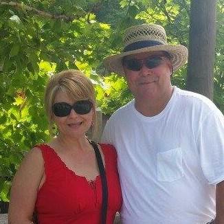 Randy & Becky Tolbird