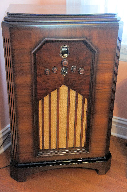 Repurposed Stereo Cabinet For Sale Just BCAUSE
