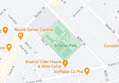 Arsenal Park