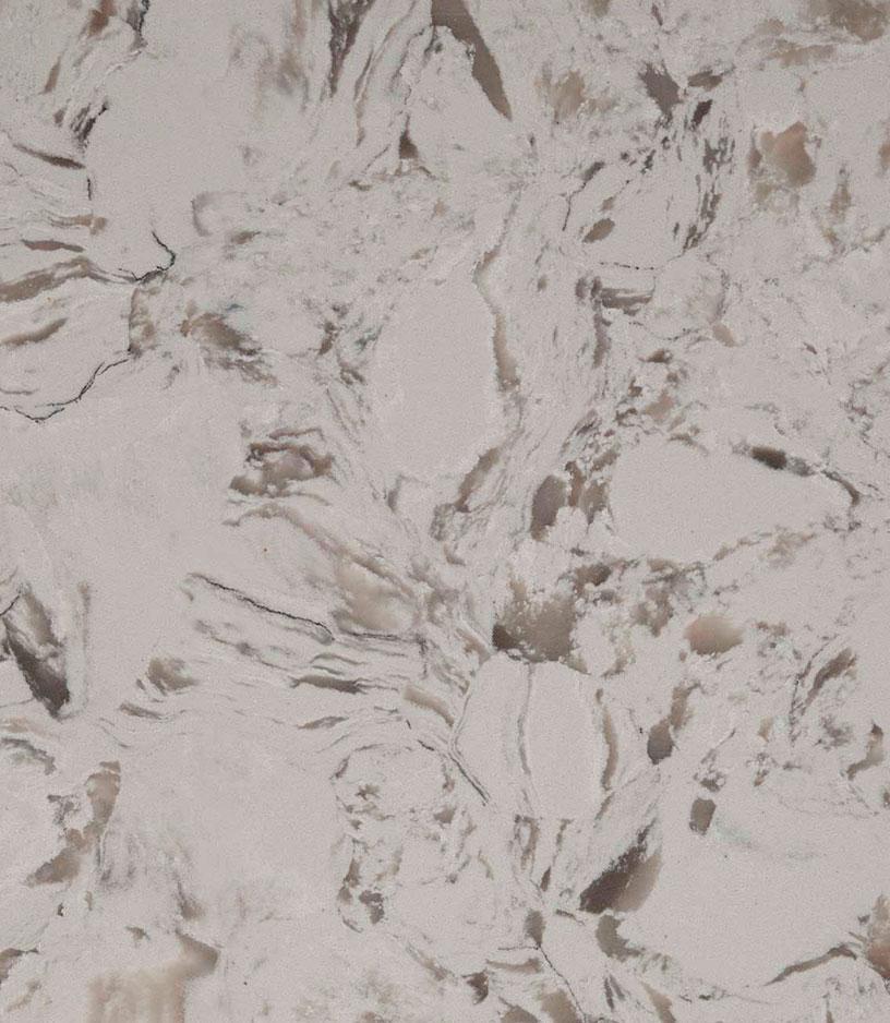 Asti Quartz stone in Toronto
