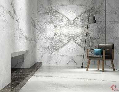 Lapicida for decorating with stone