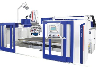 Machine of the month: Emmedue Astra 5 Axis Plus Bridge Saw