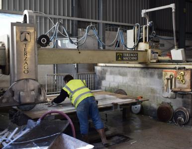 HSE to visit quarries in new year
