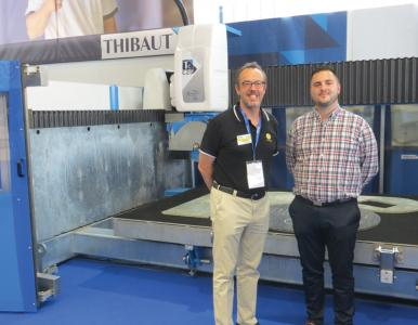 An invitation to Thibaut's open days in France