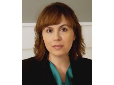 Jana Manzella Appointed First Female Senior Vice President in Florim/Milestone History
