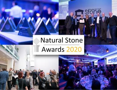 Stone Awards entry deadline put back to 29 May