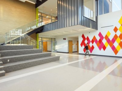 "MAPEI wins ""Gold"" at 2020 Starnet Design Awards"