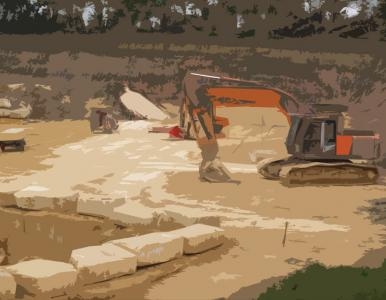 Quarry Forum: by Stone Federation Great Britain