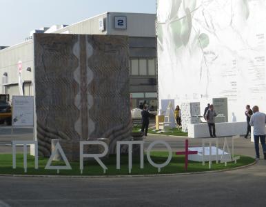 Verona stone exhibition will go ahead, say organisers