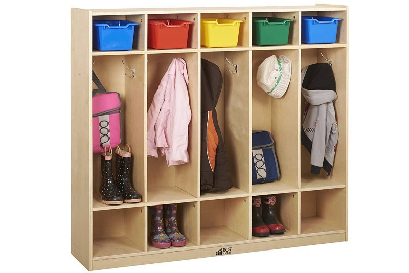 mudroom kit