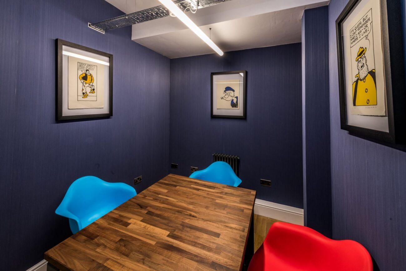 office space Nottingham