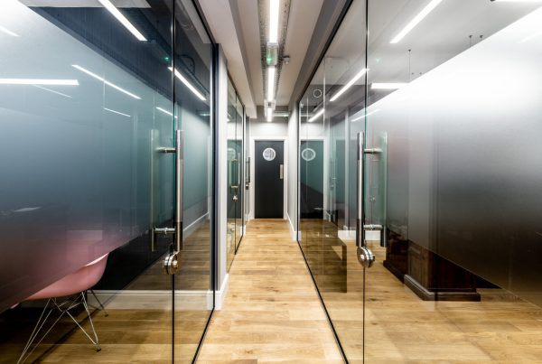 coworking space Nottingham