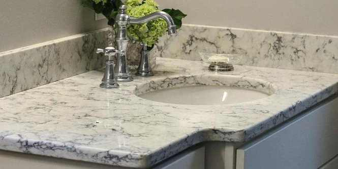 Bathroom Sink Countertops In Toronto