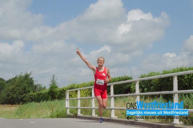 Halve marathon (Roy Gorres)