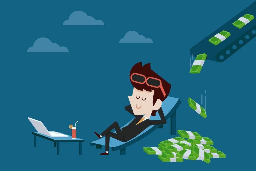 Инвестиционные проекты, куда вложить деньги в интернете, Кэшбери