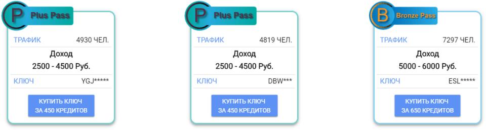 Информационный портал Заработать в Интернет, Fast Money, Андрей Прокопьев, заработок на интернет трафике