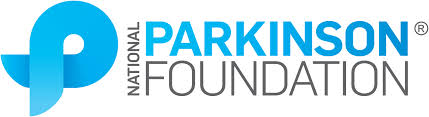 National Parkinson's Foundation logo