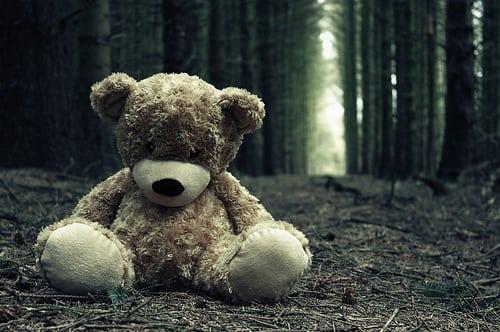 Risultati immagini per child sesual abuse and baby bear
