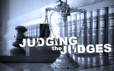 Worst. Judges. Ever.