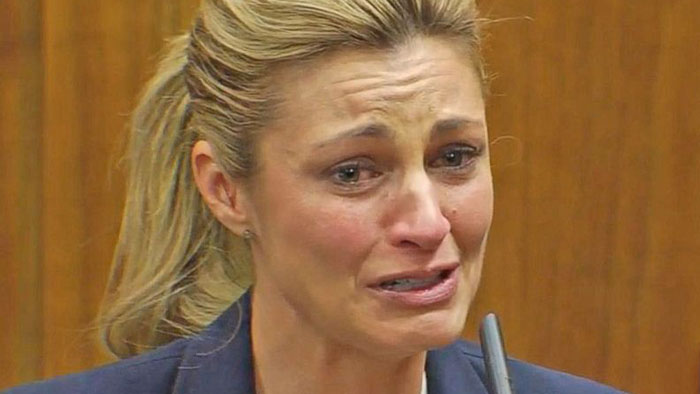 What Caused Erin Andrews' Cervical Cancer?