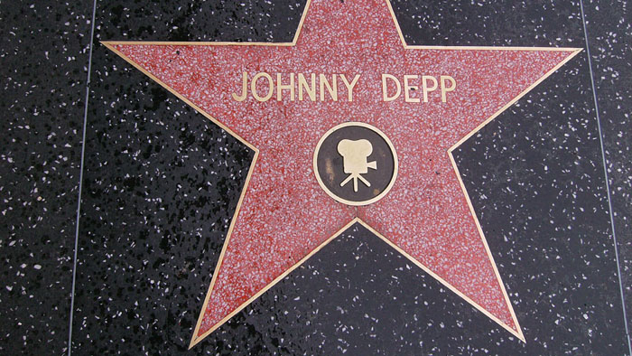 Johnny Depp abuse