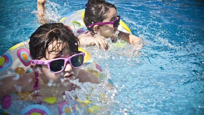 Protect children from sexual abuse during summertime