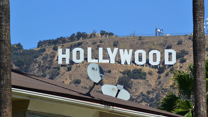Hollywood sex abuse scandal