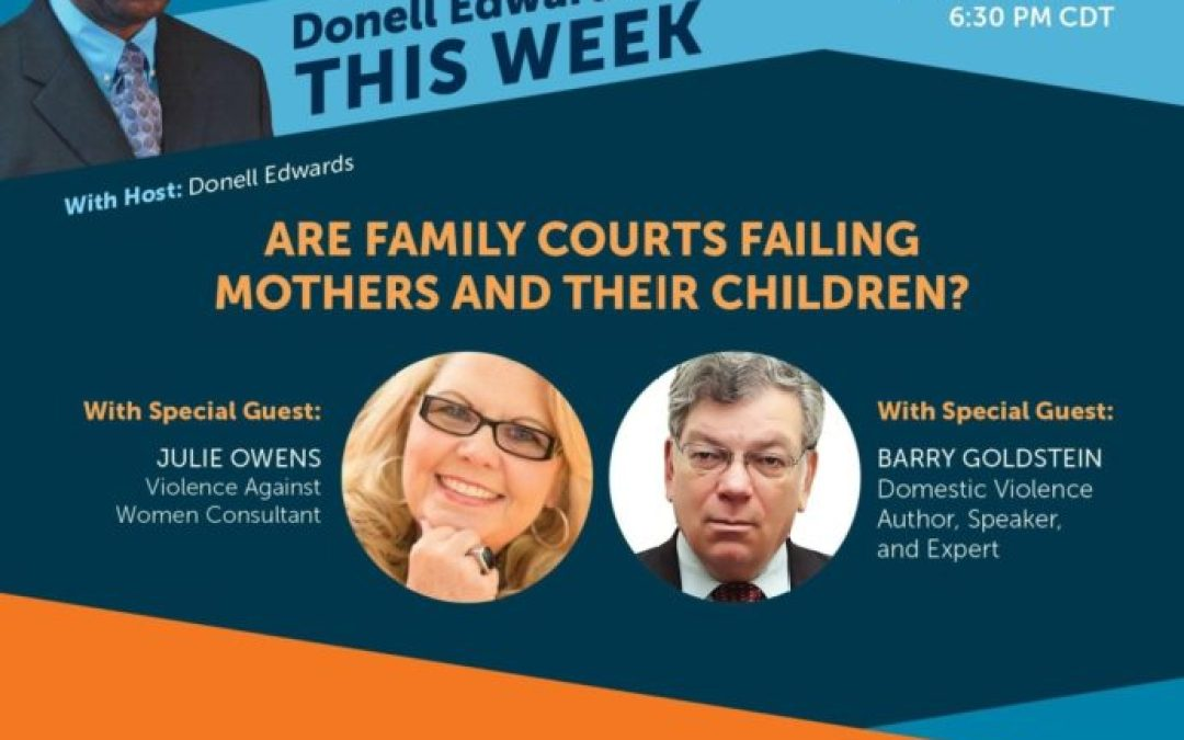 Are Family Courts Failing Abused Mothers?