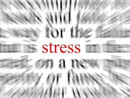 Causes of Stress and Natural Remedies