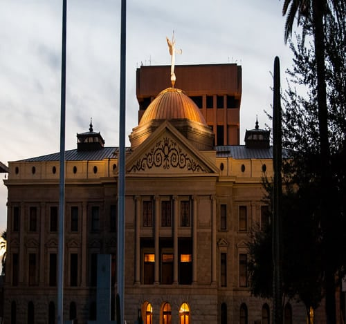 Arizona to investigate why 6,000 child abuse reports were ignored