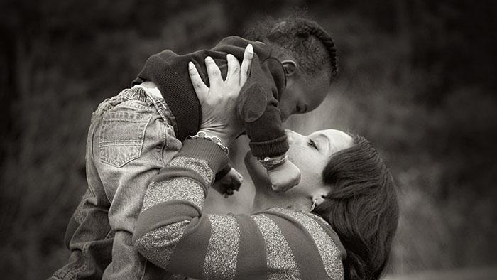 Complex trauma and adoption