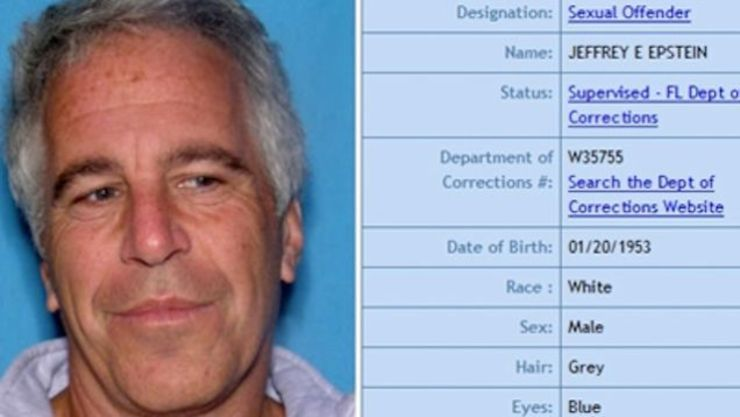Even from jail, sex abuser Jeffrey Epstein manipulated the system. His victims were kept in the dark