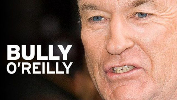 Bill O'Reilly Loses Custody Case, Keeps Control
