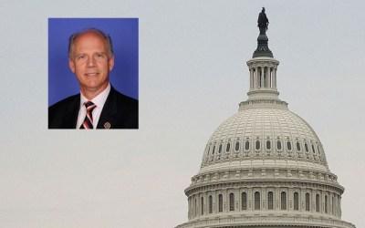 Congressman Dan Donovan to support Federal Resolution H. Con. 72