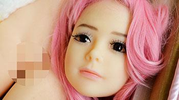 child sex doll c