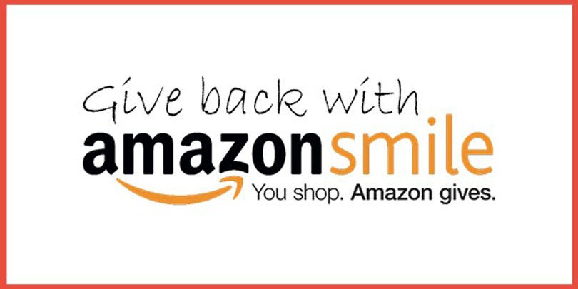 Give back to the Stop Abuse Campaign with Amazon Smile