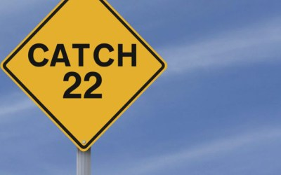 Self Imposed Catch 22s – A Lasting Symptom of Narcissistic Abuse