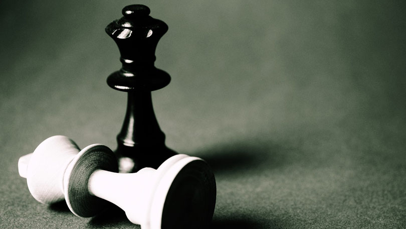 Check Mate Using the ACE Study in Family Court