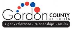 Gordon County School Logo